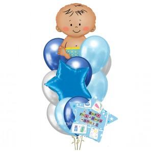 Букет С Днем Рождения, Малыш!