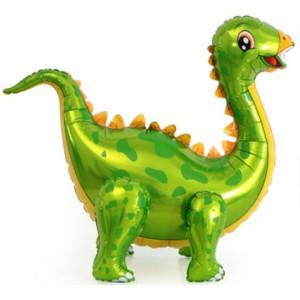 Динозавр Стегозавр, Зеленый (Китай)