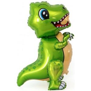 Маленький динозавр, Зеленый (Китай)