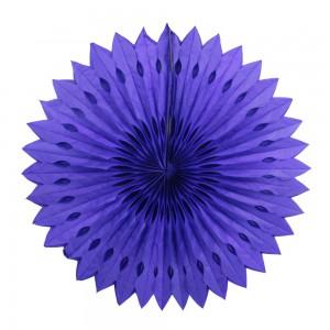 Веерный круг (цвета в ассортименте)