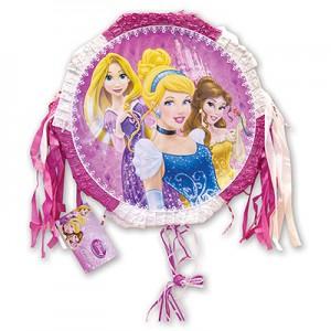 Пиньята Принцессы, с лентами