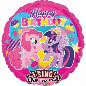 Поющий шар My Little Pony